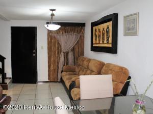 Casa En Rentaen Queretaro, El Parque, Mexico, MX RAH: 20-930