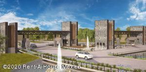 Terreno En Ventaen Queretaro, Santa Maria Magdalena, Mexico, MX RAH: 20-937