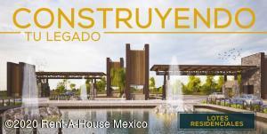 Terreno En Ventaen Queretaro, Santa Maria Magdalena, Mexico, MX RAH: 20-939