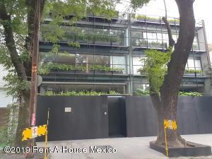 Departamento En Rentaen Miguel Hidalgo, Polanco, Mexico, MX RAH: 20-956