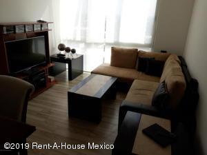 Departamento En Ventaen Miguel Hidalgo, Argentina Poniente, Mexico, MX RAH: 20-959