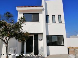 Casa En Rentaen El Marques, Real Solare, Mexico, MX RAH: 20-966