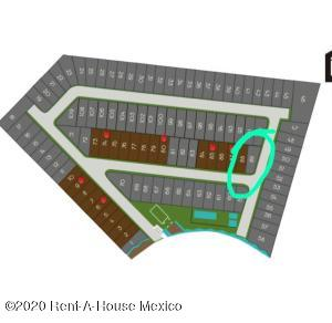 Terreno En Ventaen Queretaro, Altos De Juriquilla, Mexico, MX RAH: 20-990