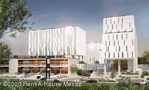 Departamento En Ventaen San Mateo Atenco, La Concepcion, Mexico, MX RAH: 20-1017