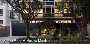 Departamento En Ventaen Miguel Hidalgo, Polanco, Mexico, MX RAH: 20-992