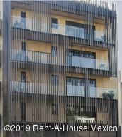 Departamento En Ventaen Cuauhtémoc, Cuauhtemoc, Mexico, MX RAH: 20-1057