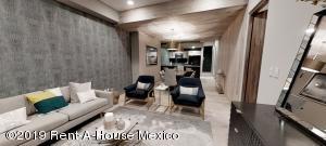 Departamento En Ventaen Cuauhtémoc, Roma Norte, Mexico, MX RAH: 20-1063