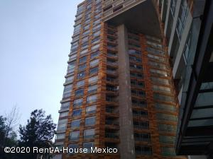 Departamento En Ventaen Miguel Hidalgo, Anahuac, Mexico, MX RAH: 20-1070