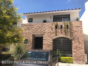 Casa En Ventaen Queretaro, Cumbres Del Lago, Mexico, MX RAH: 20-1076