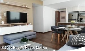 Departamento En Ventaen Azcapotzalco, Ampliacion Del Gas, Mexico, MX RAH: 20-1081
