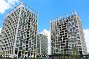 Departamento En Ventaen Queretaro, Santa Fe De Juriquilla, Mexico, MX RAH: 20-1100