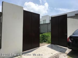 Terreno En Ventaen Queretaro, Cimatario, Mexico, MX RAH: 20-1105