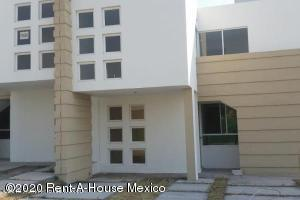 Departamento En Ventaen Corregidora, Los Olvera, Mexico, MX RAH: 20-1107
