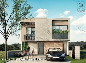 Casa En Ventaen Queretaro, Altozano, Mexico, MX RAH: 20-1123