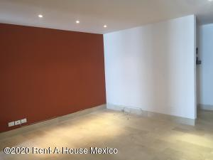 Departamento En Rentaen Miguel Hidalgo, Granada, Mexico, MX RAH: 20-1253