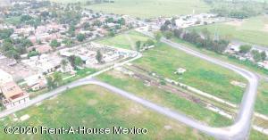 Terreno En Ventaen San Miguel Allende, Zirandaro, Mexico, MX RAH: 20-1129