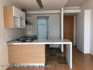 Departamento En Ventaen Miguel Hidalgo, Anahuac, Mexico, MX RAH: 20-1135