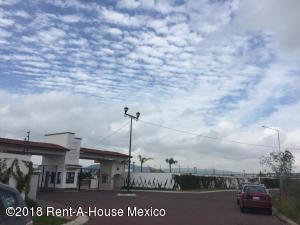 Terreno En Ventaen El Marques, Rincones Del Marques, Mexico, MX RAH: 20-1145