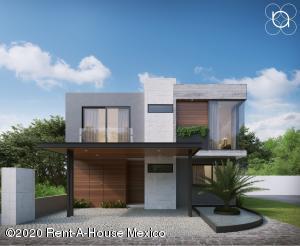 Casa En Ventaen Queretaro, Altozano, Mexico, MX RAH: 20-1146