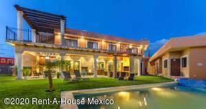 Casa En Ventaen San Miguel Allende, La Lejona, Mexico, MX RAH: 20-1177