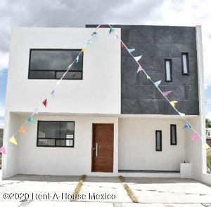 Casa En Ventaen Corregidora, El Roble, Mexico, MX RAH: 20-1180