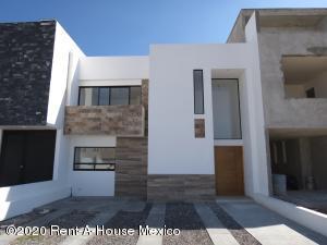 Casa En Ventaen Queretaro, San Isidro Juriquilla, Mexico, MX RAH: 20-936