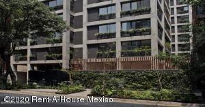 Departamento En Ventaen Miguel Hidalgo, Polanco, Mexico, MX RAH: 20-1208