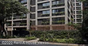 Departamento En Ventaen Miguel Hidalgo, Polanco, Mexico, MX RAH: 20-1210