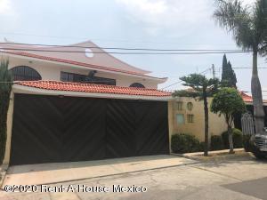 Casa En Ventaen Atizapan De Zaragoza, Lomas De La Hacienda, Mexico, MX RAH: 20-1218
