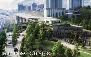 Departamento En Ventaen Huixquilucan, Hacienda De Las Palmas, Mexico, MX RAH: 20-1226