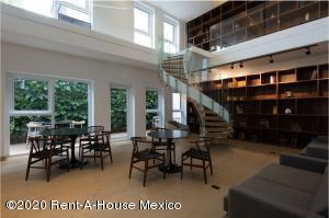 Departamento En Ventaen Alvaro Obregón, Guadalupe Inn, Mexico, MX RAH: 20-1263
