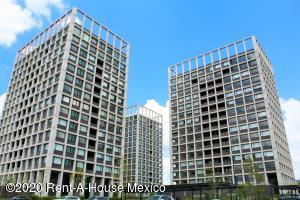 Departamento En Rentaen Queretaro, Santa Fe De Juriquilla, Mexico, MX RAH: 20-1266