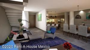 Casa En Ventaen Metepec, Bella Vista, Mexico, MX RAH: 20-1268