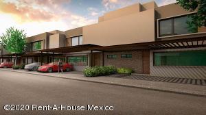 Casa En Ventaen Metepec, Bella Vista, Mexico, MX RAH: 20-1307
