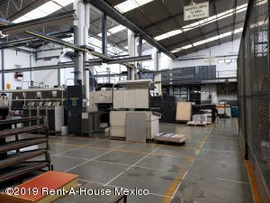 En Ventaen Iztapalapa, Santa Isabel Industrial, Mexico, MX RAH: 20-1329