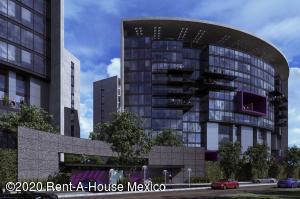 Departamento En Ventaen Metepec, Las Jaras, Mexico, MX RAH: 20-1405