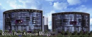 Departamento En Ventaen Metepec, Las Jaras, Mexico, MX RAH: 20-1413
