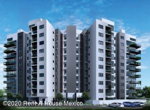 Departamento En Ventaen Queretaro, Juriquilla, Mexico, MX RAH: 20-1417