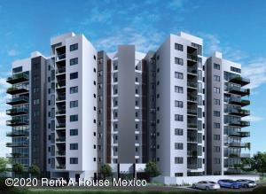 Departamento En Ventaen Queretaro, Juriquilla, Mexico, MX RAH: 20-1418