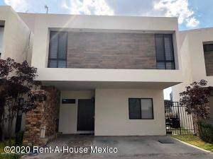 Casa En Ventaen Queretaro, Cumbres Del Lago, Mexico, MX RAH: 20-1429
