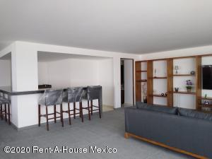 Departamento En Ventaen Cuauhtémoc, Condesa, Mexico, MX RAH: 20-1451
