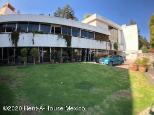 Casa En Ventaen Huixquilucan, La Herradura, Mexico, MX RAH: 20-1456