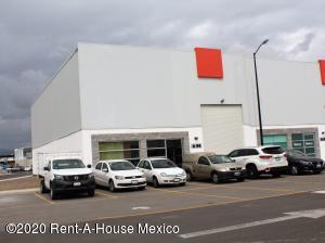 Bodega En Rentaen Queretaro, Ciudad Del Sol, Mexico, MX RAH: 20-1457