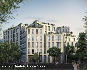 Departamento En Ventaen Cuauhtémoc, Juarez, Mexico, MX RAH: 20-1524