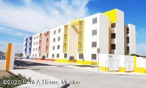 Departamento En Rentaen El Marques, La Pradera, Mexico, MX RAH: 20-1529