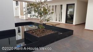 Departamento En Rentaen Cuajimalpa De Morelos, Contadero, Mexico, MX RAH: 20-1591