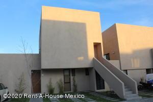 Departamento En Rentaen El Marques, Zakia, Mexico, MX RAH: 20-1594