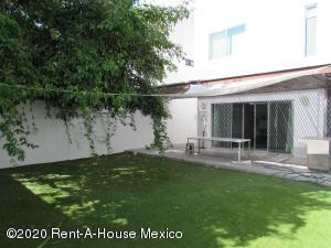 Casa En Ventaen Queretaro, Cumbres Del Lago, Mexico, MX RAH: 20-1603