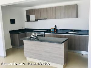 Departamento En Ventaen Queretaro, Juriquilla, Mexico, MX RAH: 20-1609