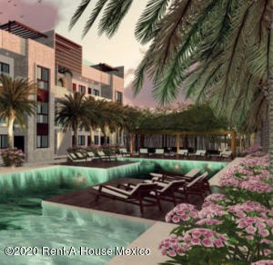 Departamento En Ventaen Playa Del Carmen, The Fives, Mexico, MX RAH: 20-1624